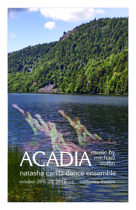 Acadia and Other Stories